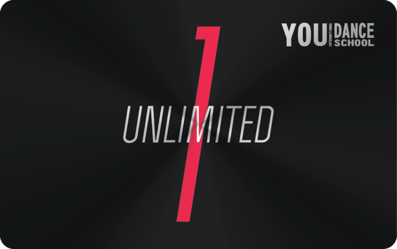 Unlimited 1